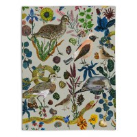 Birds in the Dunes Tea Towel - Nathalie Lété