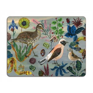 Birds in The Dunes Table Mat