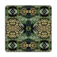 Patch NYC Placemat - Blue Cluster