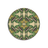Patch NYC Coaster - Butterfly