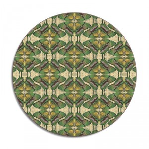 Patch NYC Placemat - Butterfly