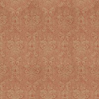 Mind The Gap Wallpaper  - Damask