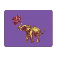 Puddin'Head Table Mat - Elephas - Elephant