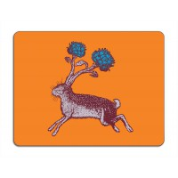 Puddin'Head Table Mat - Lapin - Rabbit
