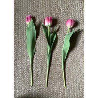 Artificial Tulip - Pink - 3 Styles