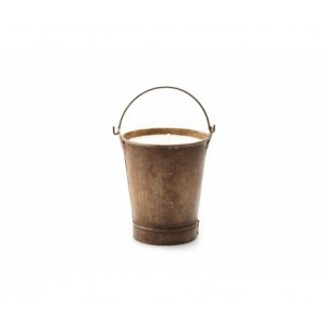 Rustic Bucket - Large