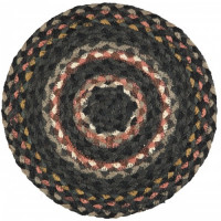 Braided Place Mats - Marble - Set/6