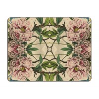 Patch NYC Table Mat - Peonies