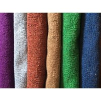 Hand Loomed - 100% Cotton Rug - New Colours