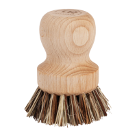 Pot Brush - Union Bristles