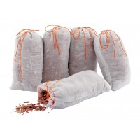 Red Cedar Sachets* - Pack/5