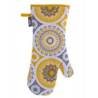 Mini Moderns - Darjeeling Mustard Gauntlet