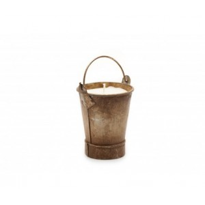 Rustic Bucket - Small