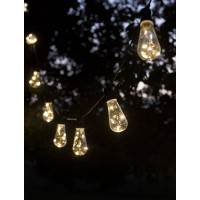 Festoon Lights - Squirrel - 10 or 20 bulbs
