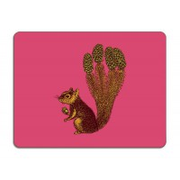 Puddin'Head Table Mat - Sciurus - Squirrel