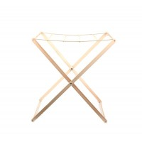 Folding Birch/Rope Clothes Airer - HAND MADE