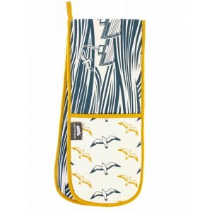 Mini Moderns - Whitby Double Oven Glove