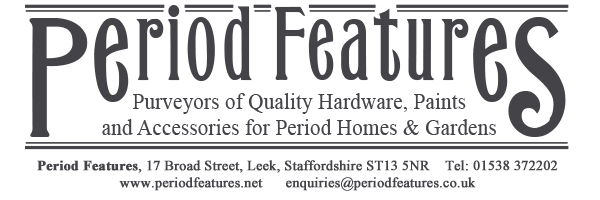 Buy Period Features for your home | Period Features